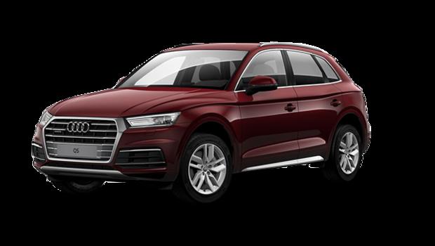 Audi Suv Lease >> New 2018 Audi Q5 KOMFORT near Toronto | $47,735