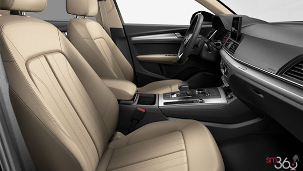 Audi Q5 Interior Colors All Informations You Needs