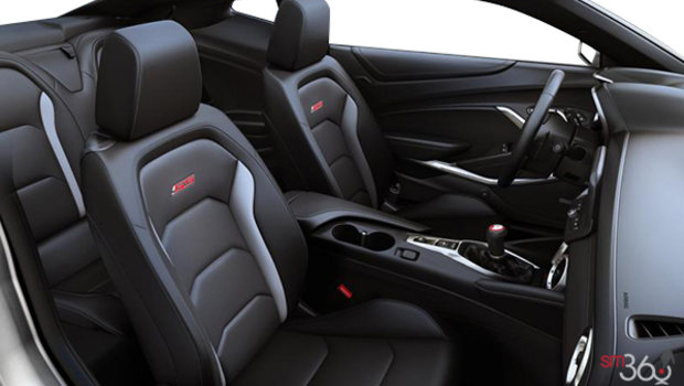 Jet Black Leather