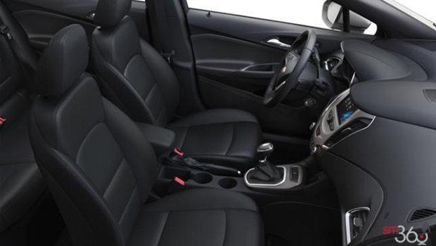2018 Chevrolet Cruze Hatchback LT - from $22795.0 | Vickar ...