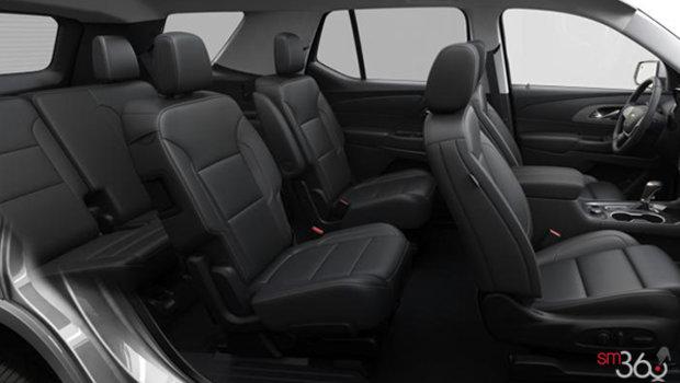 2018 Chevrolet Traverse PREMIER - from $54795.0   Vickar ...