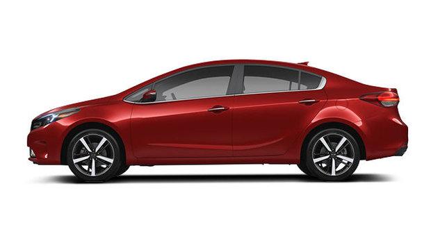 2018 Kia Forte Ex Luxury Starting At 22330 0 Leggat