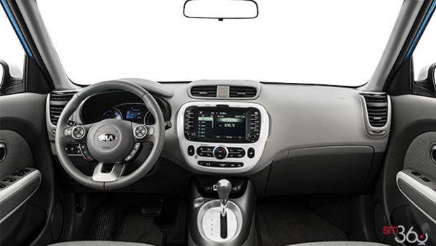 Kia Soul Ev >> 2018 Kia Soul EV EV - Starting at $35780.0   Leggat Kia in