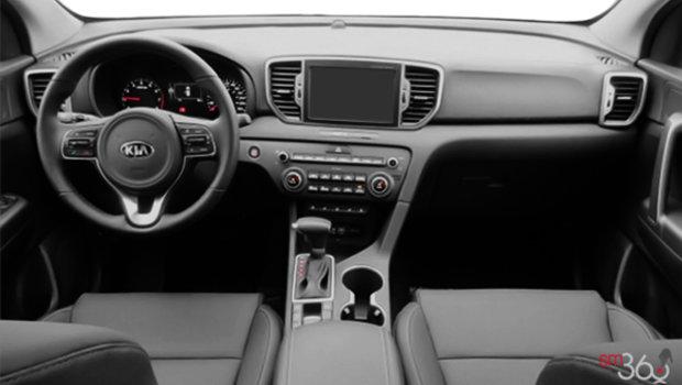2018 Kia Sportage Ex Starting At 29480 0 Leggat Kia