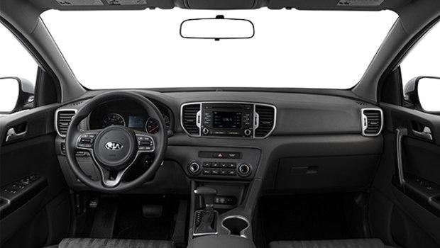 2018 Kia Sportage Lx Starting At 26180 0 Leggat Kia