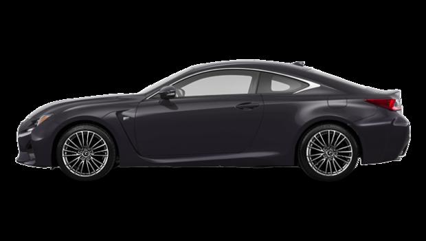 Lexus RC F BASE 2018