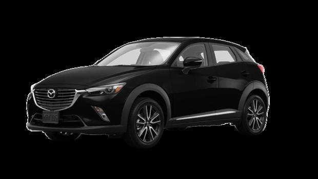 2018 Mazda Cx 3 Gt Starting At 27740 0 Leggat Mazda