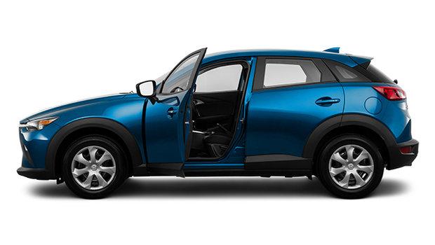 2018 Mazda Cx 3 Gx Starting At 21990 0 Leggat Mazda