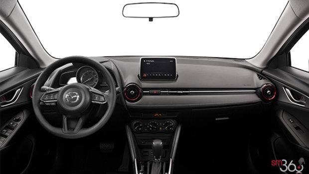 2018 Mazda Cx 5 Colors >> 2018 Mazda CX-3 GX - Starting at $21990.0   Leggat Mazda in Burlington