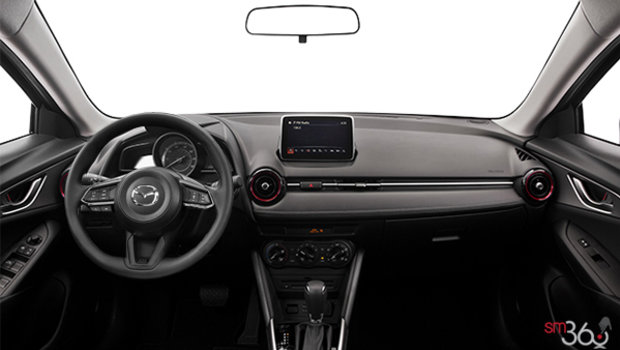 Discount Tire Store Hours >> 2018 Mazda CX-3 GX - Starting at $21990.0 | Leggat Mazda ...