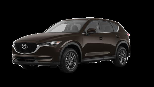 2018 Mazda Cx 5 Gs Starting At 30495 0 Leggat Mazda