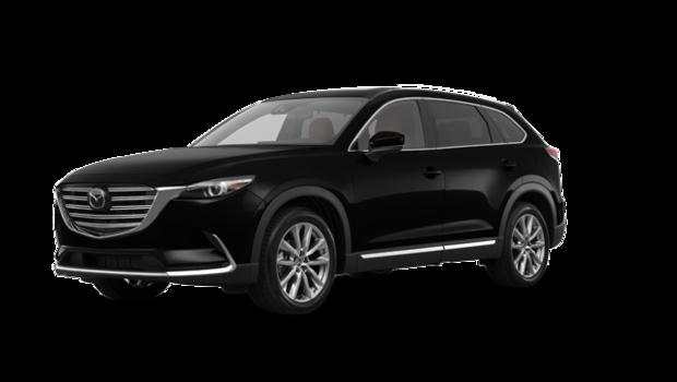 2018 Mazda Cx 9 Signature Starting At 49295 0 Leggat