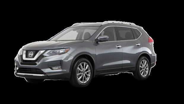 2018 Nissan Rogue SV - Starting at $27993.0 | Applewood ...