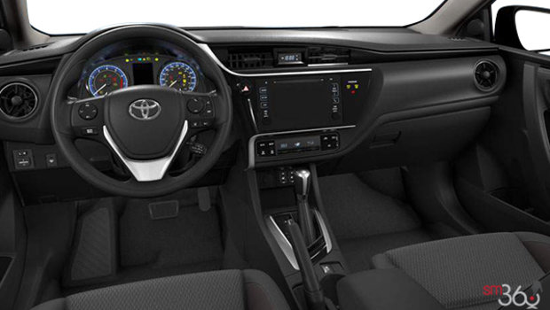 2018 Toyota Corolla LE CVT - Starting at $22392.52 | Ancaster Toyota ...