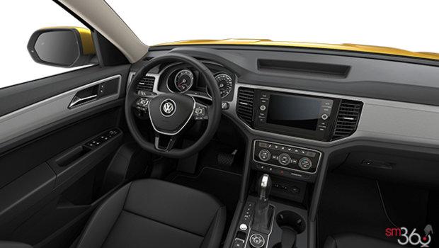 Vw Atlas Interior >> 2018 Volkswagen Atlas COMFORTLINE for sale in Calgary | Fifth Avenue Auto Haus Ltd.