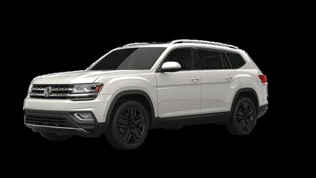 2018 volkswagen atlas black.  Atlas 2018 Volkswagen Atlas  And Volkswagen Atlas Black M