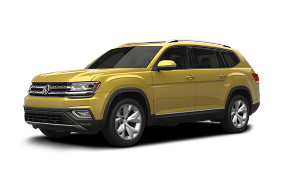 2018 Volkswagen Atlas HIGHLINE for sale in Calgary
