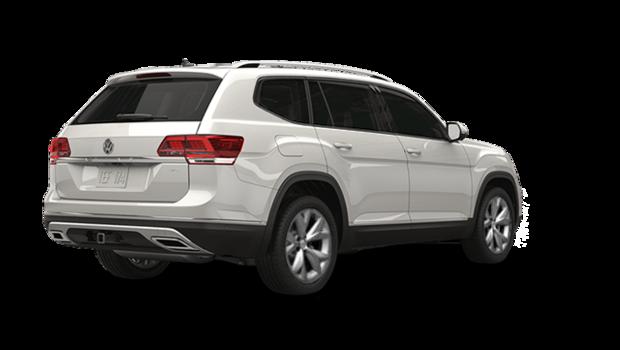 2018 Volkswagen Atlas HIGHLINE for sale in Calgary   Fifth Avenue Auto Haus Ltd.