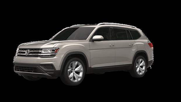 2018 Volkswagen Atlas Trendline For Sale In Calgary