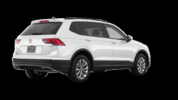 2018 Volkswagen Tiguan Trendline For Sale In Calgary