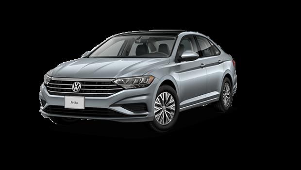 2019 Volkswagen Jetta HIGHLINE for sale in Calgary | Fifth Avenue Auto Haus Ltd.