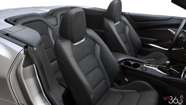 Jet Black Sueded Leather (HOY-AQJ)