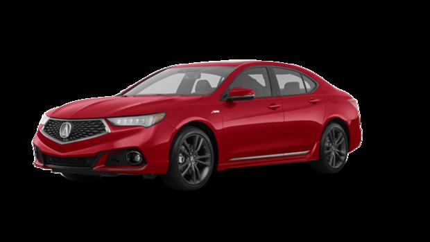 2019 Acura TLX SH-AWD ELITE A-SPEC