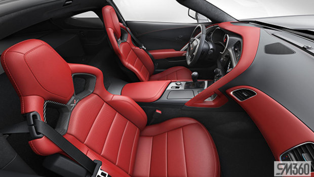 Adrenaline Red Competition Sport buckets Perforated Mulan leather seating surfaces (705-AE4)