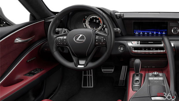 Certified Pre Owned Lexus >> 2019 Lexus LC 500 for sale in Laval | Lexus Laval