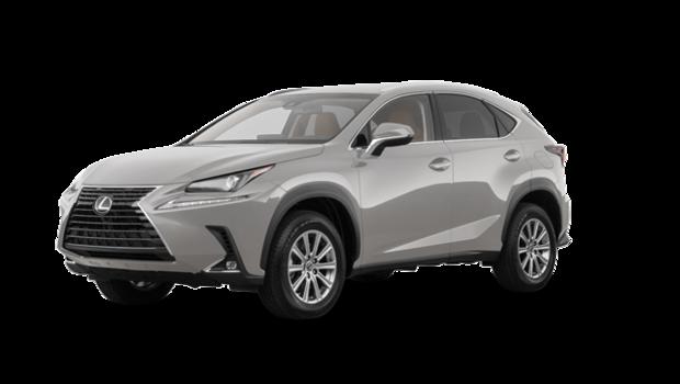 Lexus Certified Pre Owned >> 2019 Lexus NX 300 for sale in Laval | Lexus Laval