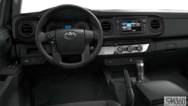 Toyota Tacoma Colors >> Toyota Tacoma 4X2 ACCESS CAB 6A 2019 à vendre à Laval ...
