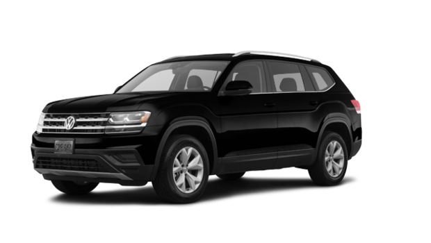 2019 Volkswagen Atlas TRENDLINE for sale in Calgary | Fifth Avenue Auto Haus Ltd.