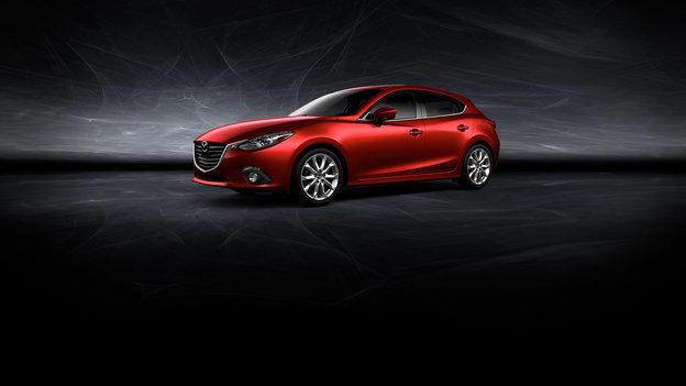 Mazda3 Sport 2015 : sportive efficace