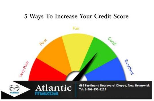 5 Façon de Reconstruire Ton Crédit