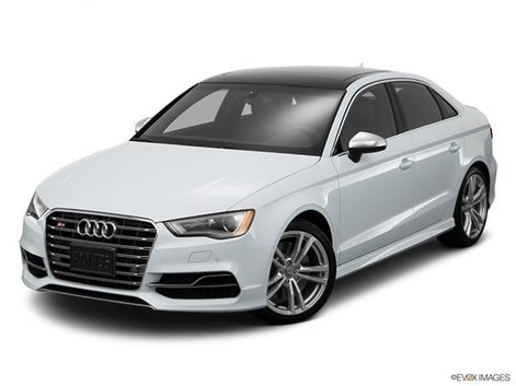 2016 Audi S3 Sedan: So Much in a Small Package