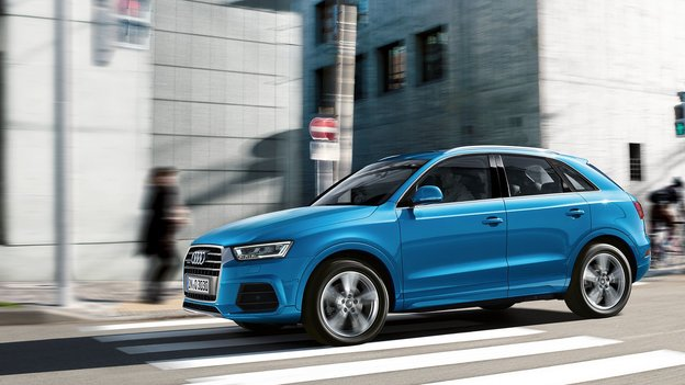 Everything you Need to Know about the 2018 Audi Q3