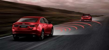 Mazda i-Activesense: a few things you want to know about it