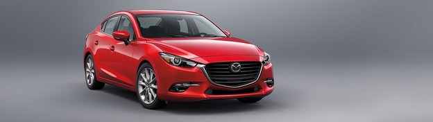 Everything you should know about the 2017 Mazda3