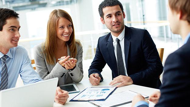 À la recherche d'un emploi? Posez votre candidature