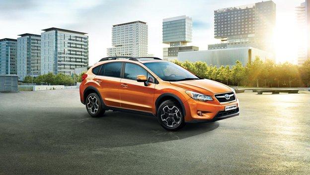 Subaru XV Crosstrek 2014 – Amusant, mais économique aussi