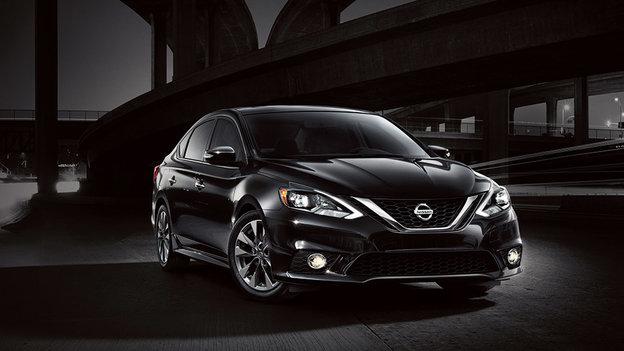 Nissan Sentra 2017: la compacte qui met l'accent sur le confort