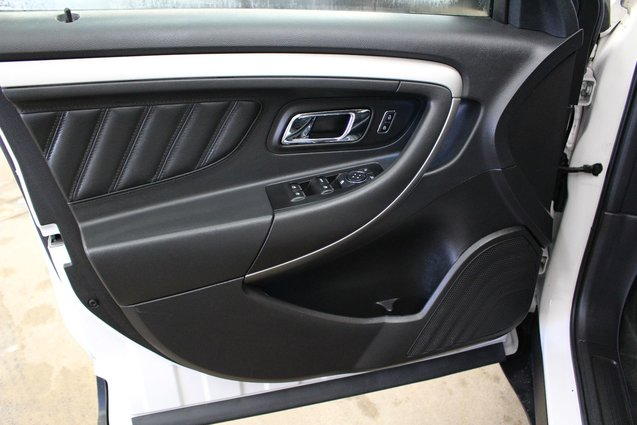 2013 ford taurus sel 3 5l 6 cyl cyclone automatic awd 4d. Black Bedroom Furniture Sets. Home Design Ideas