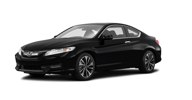 Honda Accord Coupé EX 2017