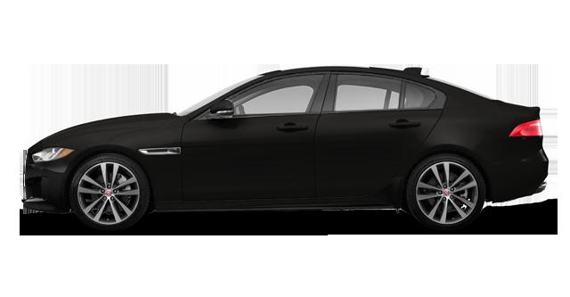 2018 Jaguar XE S