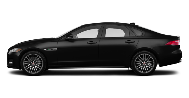 2018 Jaguar XF R-SPORT