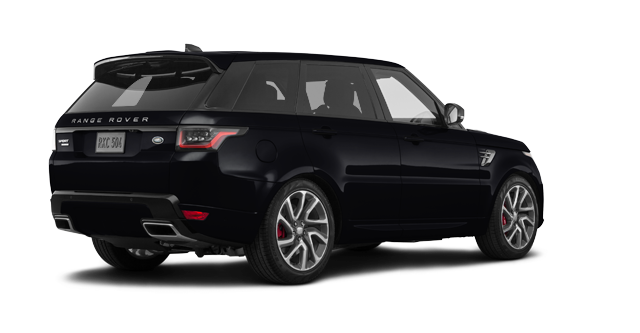 Land Rover Range Rover Sport AUTOBIOGRAPHY DYNAMIC 2018
