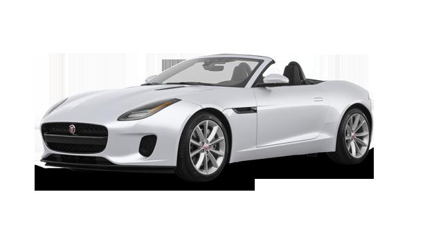 Jaguar F Type Lease >> 2019 Jaguar F-Type Convertible - from $72500.0   Jaguar Metro West