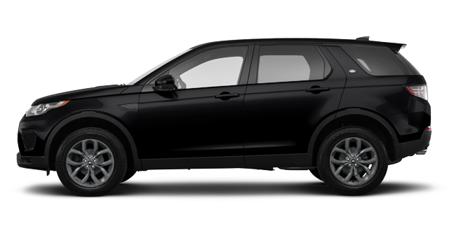 Land Rover Discovery Sport SPORT LANDMARK 2019