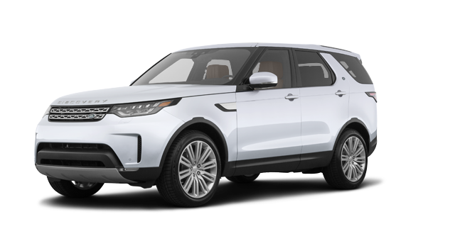 Range Rover Evoque Interior >> 2019 Land Rover Discovery HSE LUXURY - from $81100.0 ...