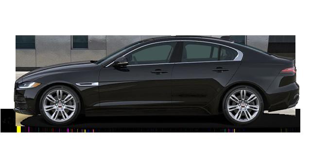 2020 Jaguar XE SE